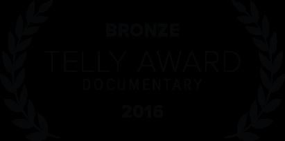 Telly Award - 2016