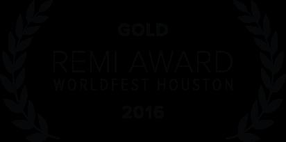 Remi Award - 2016