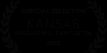 Kansas International Film Festival - 2015