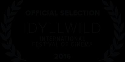 International Festival of Cinema Award - 2016