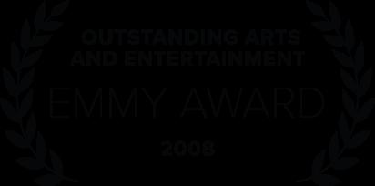 Emmy Award - 2008